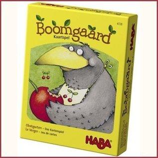 Haba Kaartspel Boomgaard