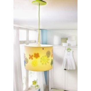 Haba Plafondlamp Bloemenkrans