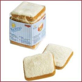 Haba Biofino Toast