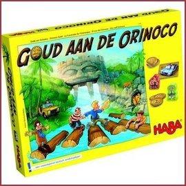 Haba Spel - Goud aan de Orinoco