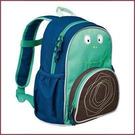 Lässig 4Kids mini rugzak Wildlife - Turtle/Schildpad