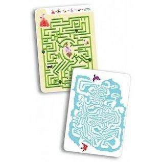 Djeco Mini Games - Labyrinth