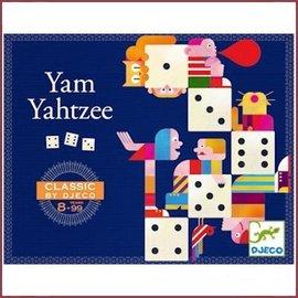 Djeco Classic Game: Yam Yahtzee