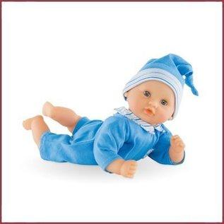 Corolle Babypop Calin Blauw
