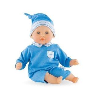 Corolle Babypop Calin Bleu