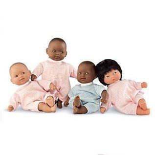Corolle Mini Calin babypopje Gracieux Raye Rose