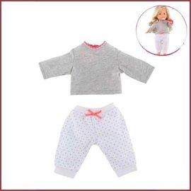 Corolle 2-delige pyjama (36 cm)