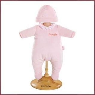 Corolle Roze pyjama setje (30 cm)