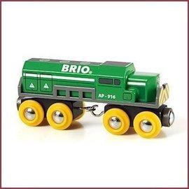 Brio Diesellocomotief