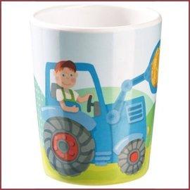 Haba Beker Tractor