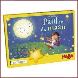 Haba Spel - Paul en de maan