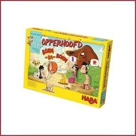 Haba Fex spel - Opperhoofd Boem-Ba-Boem