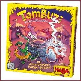 Haba Spel - Tambuzi