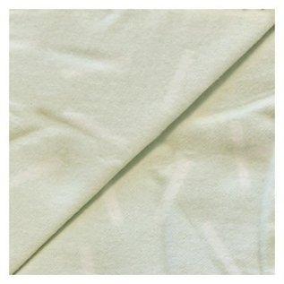 Lodger Dreamer ledikantdeken wafel Honeycomb - Leaf