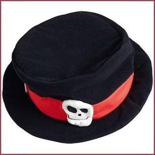 Haba Hoge hoed Vampier/Dracula