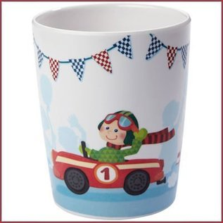 Haba Beker Raceauto