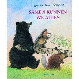 Samen kunnen we alles;  Schubert