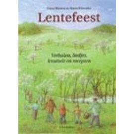 Lentefeest ; Diana Monson