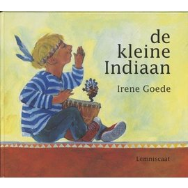 De Kleine indiaan; de Goede