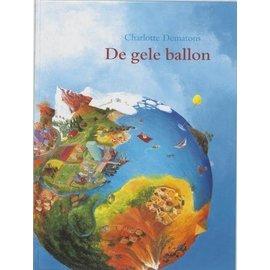 De gele ballon;  Dematons