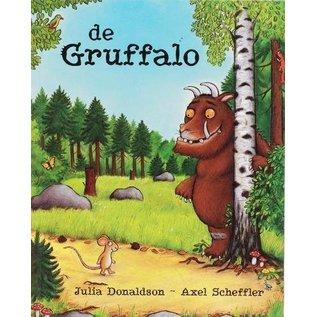 De Gruffalo; Donaldson