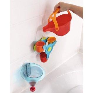 Haba Badplezier Watereffecten