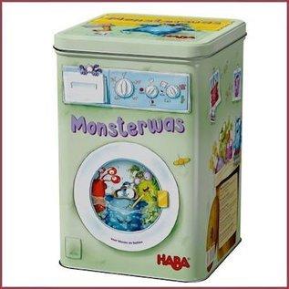 Haba Spel - Monsterwas