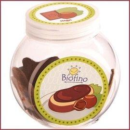 Haba Biofino Chocolade Hazelnootpasta
