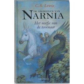C.Lewis Kronieken van Narnia, Het neefje van de tovenaar