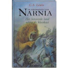 Kronieken van Narnia, Het betoverde land achter de kleerkast