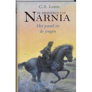 De Kronieken van Narnia, Het paard en de jongen