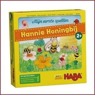 Haba Mijn eerste spel - Hannie Honingbij Aanbieding 30%