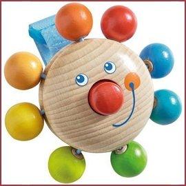 Haba Buggy-speelfiguur Clown