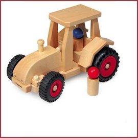 Fagus Houten Tractor modern