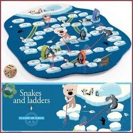 Djeco Classic Game Slangen en Ladders