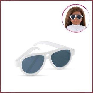 Corolle Piloten zonnebril voor Ma Corolle poppen (36 cm)