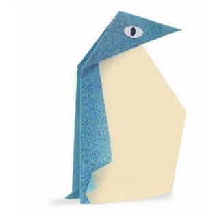 Djeco Knutselset Origami Pooldieren