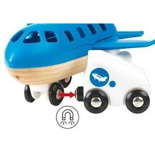 Brio Vliegtuig set