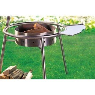 Haba Blad voor Barbecue en Vuurkorf Set