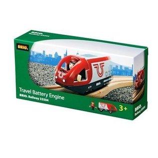 Brio Zelfrijdende passagierstrein