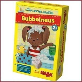 Haba Mijn eerste spel - Bubbleneus