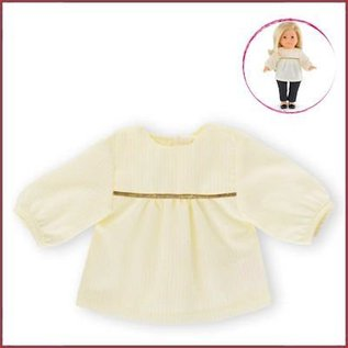 Corolle Chique blouse voor Ma Corolle poppen (36 cm)
