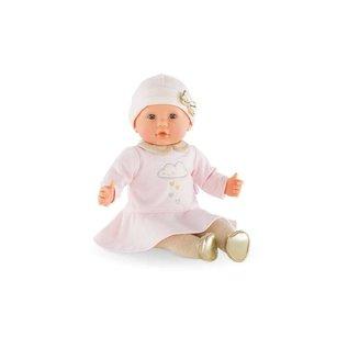 Corolle Babypop Classique Nuage Paillet