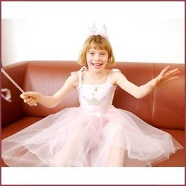 Great Pretenders Prinsessenjurk Rosa M