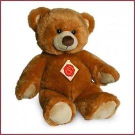 Hermann Teddy Teddybeer bruin 30 cm