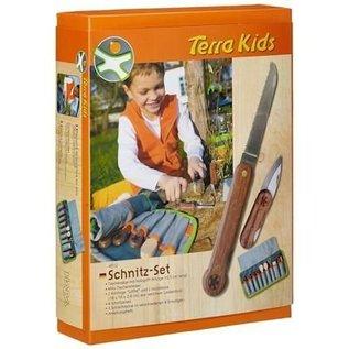 Haba Terra Kids houtsnijset