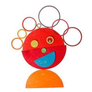 Grimm's Concentrische cirkels en ringen