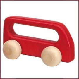 Ostheimer Kleine rode bus