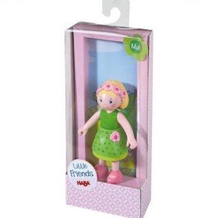 Haba Little Friends buigbaar poppenhuispopje Lukas
