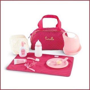 Corolle Set accessoires voor babypop 36-42 cm